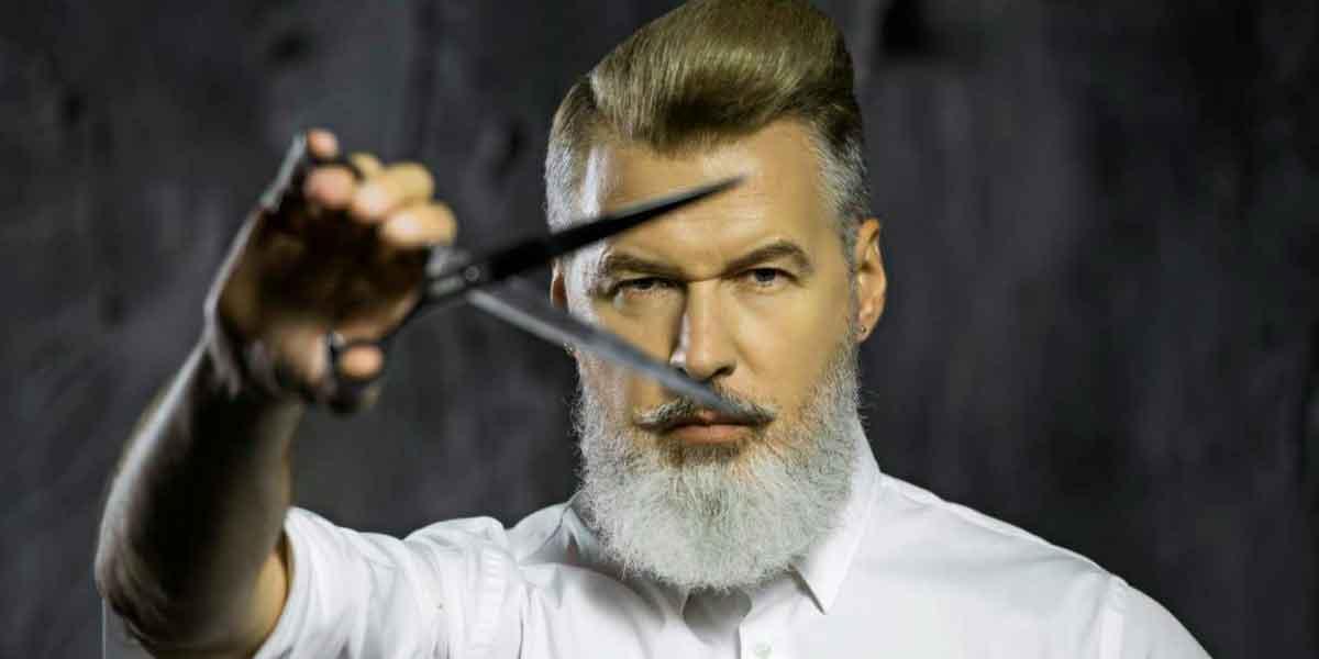 Best Men's Haircut: Snip Photos to Show