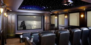 Home Theater Installation NY: Basic Advice is Offered